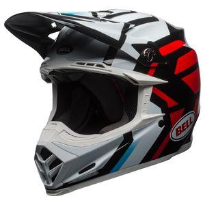Bell Moto-9 MIPS District Helmet - Closeout