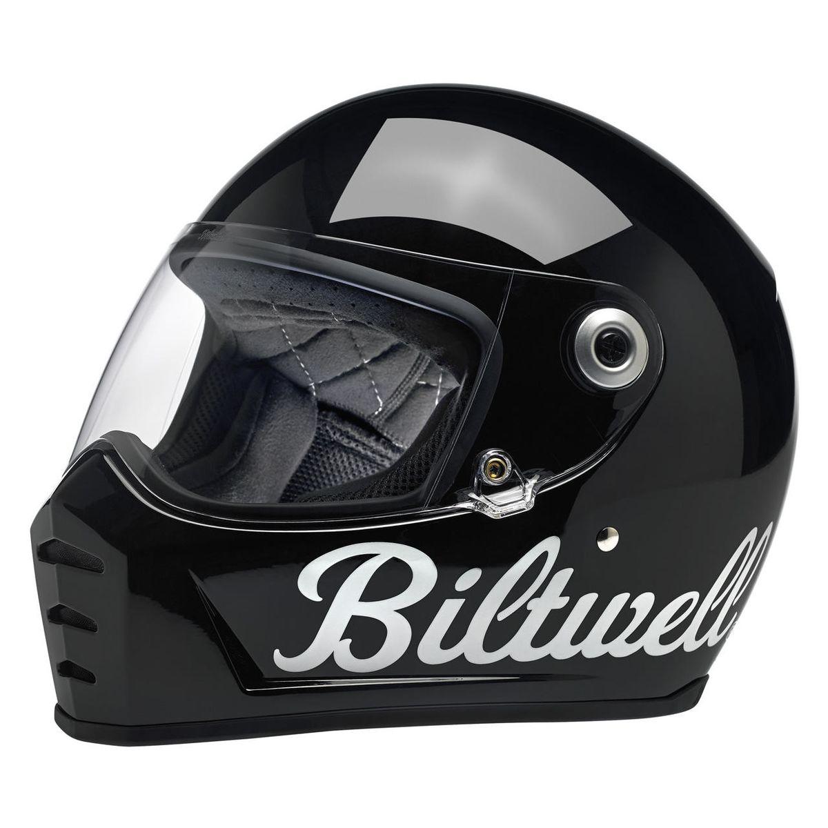 Biltwell Inc Gen 2 Baseplate Kit for Gringo S//Lane Splitter Helmet Shield
