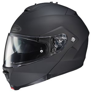 HJC IS-Max 2 Helmet - Solid Matte Black / 4XL [Demo - Good]
