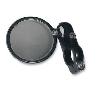CRG Blindsight Bar End Mirror Black [Open Box]