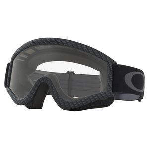 70b9031c4b86 Oakley L Frame MX Goggles