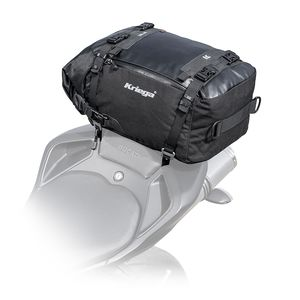 Kriega US-30 Drypack Black / Sold Each [Demo - Good]