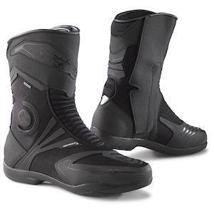 TCX Airtech EVO Gore-Tex Boots Black / 44 [Demo - Good]