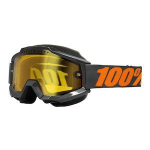 100% Accuri Snow Goggles