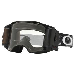 Oakley Airbrake MX Roll Off Goggles