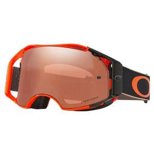 Oakley Airbrake MX Signature Prizm Goggles