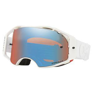 Oakley Airbrake MX Factory Pilot Prizm Goggles