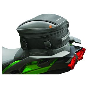 Nelson Rigg CL-1060-R Commuter Lite Tail Bag