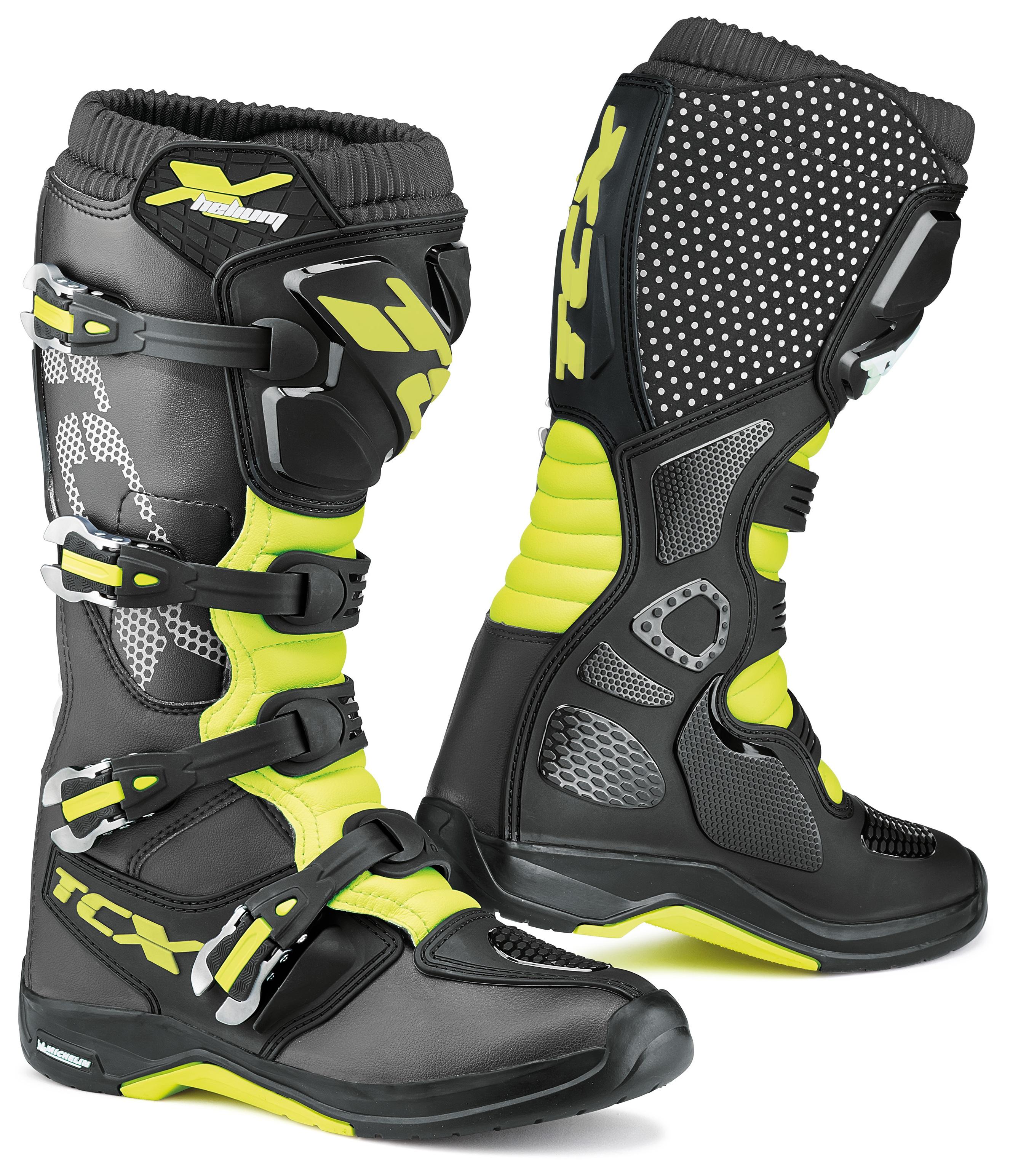 b1169b23bd42e0 TCX X-Helium Michelin Boots - Closeout