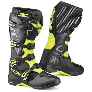TCX X-Helium Michelin Boots (41)