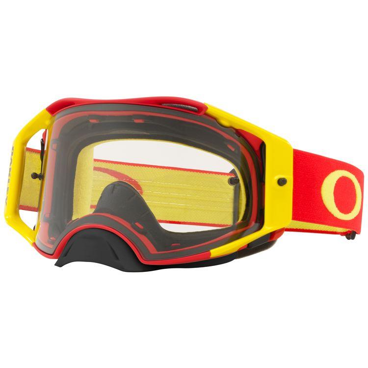 Oakley Airbrake Mx >> Oakley Airbrake Mx Goggles