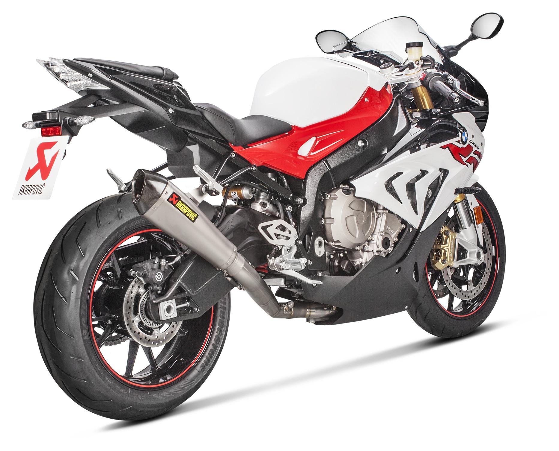 Akrapovic Racing Exhaust System Bmw S1000rr 2015 2019 10 174 59