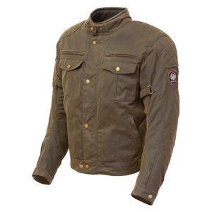 Merlin Barton Wax Jacket
