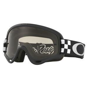 Oakley Youth XS O Frame MX Signature Goggles