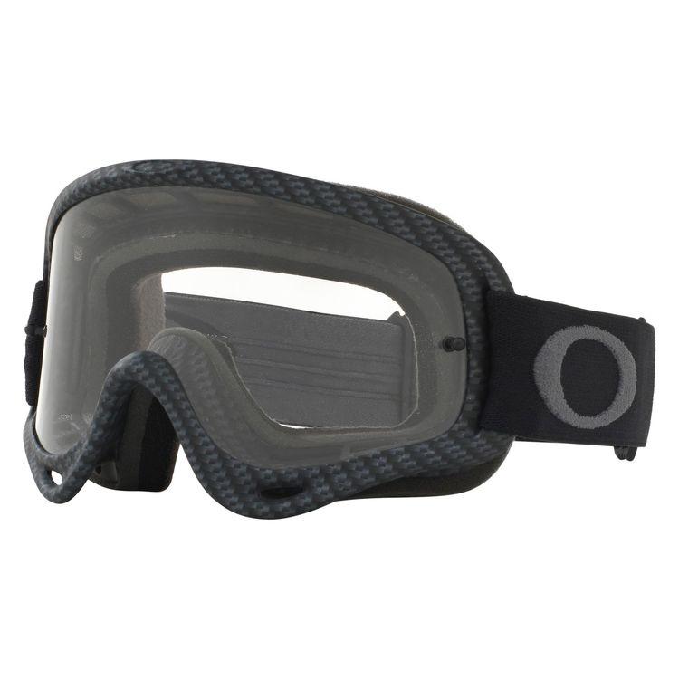 da137bebfd Oakley Youth XS O Frame MX Goggles - RevZilla