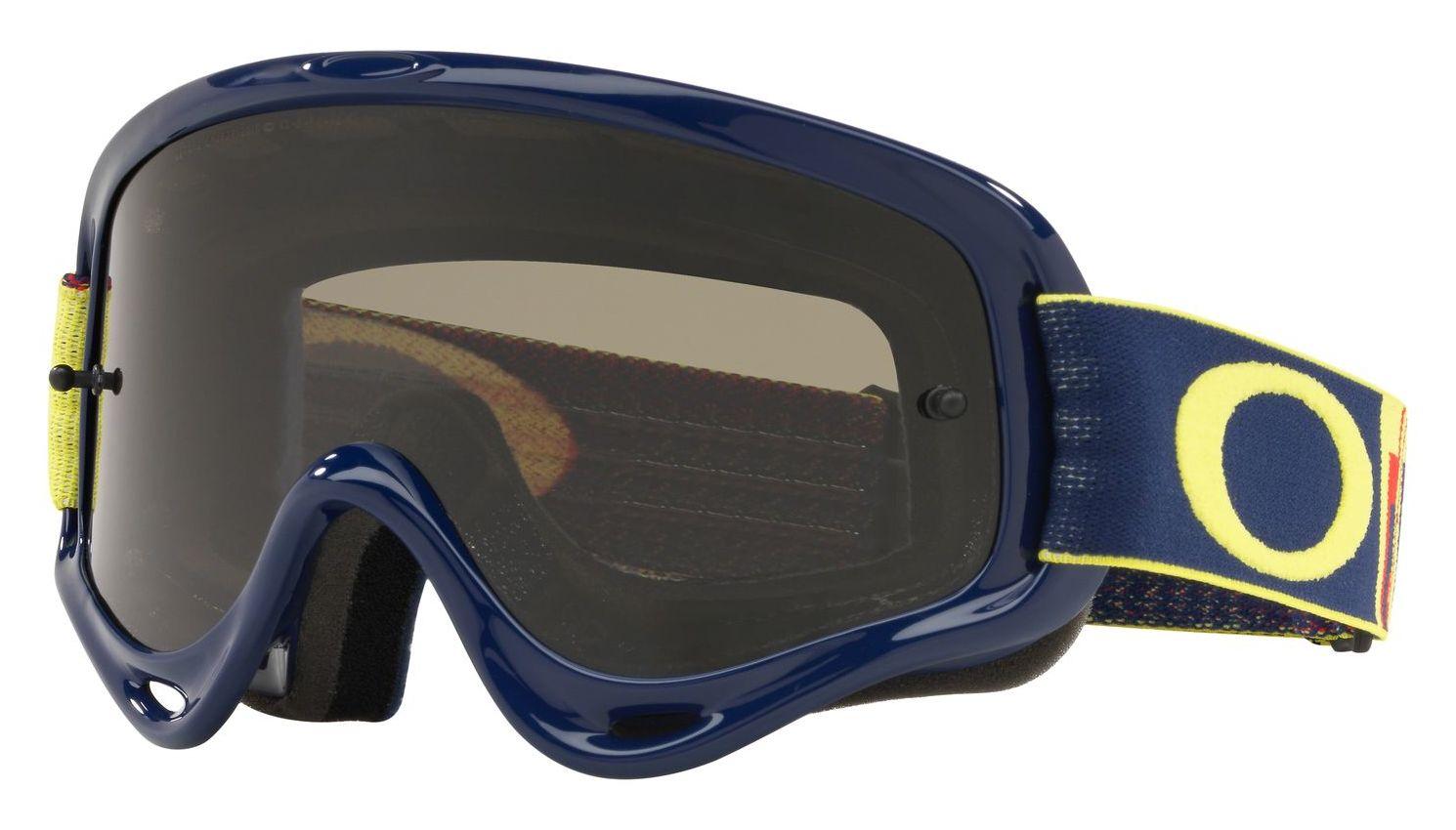 Oakley Youth Xs O Frame Mx Sand Goggles Revzilla