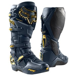 Fox Racing Instinct LE Boots