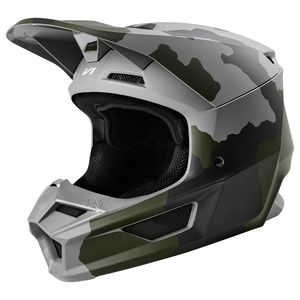 acd3edf9 Dirt Bike Helmets | Motocross Helmets - RevZilla