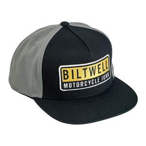 2bb889cbe5b Biltwell Junker Baseball Hat