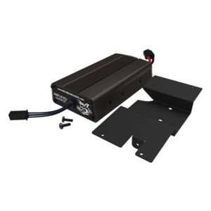 Hogtunes Lower Speakers For Harley Touring 2014-2020 on