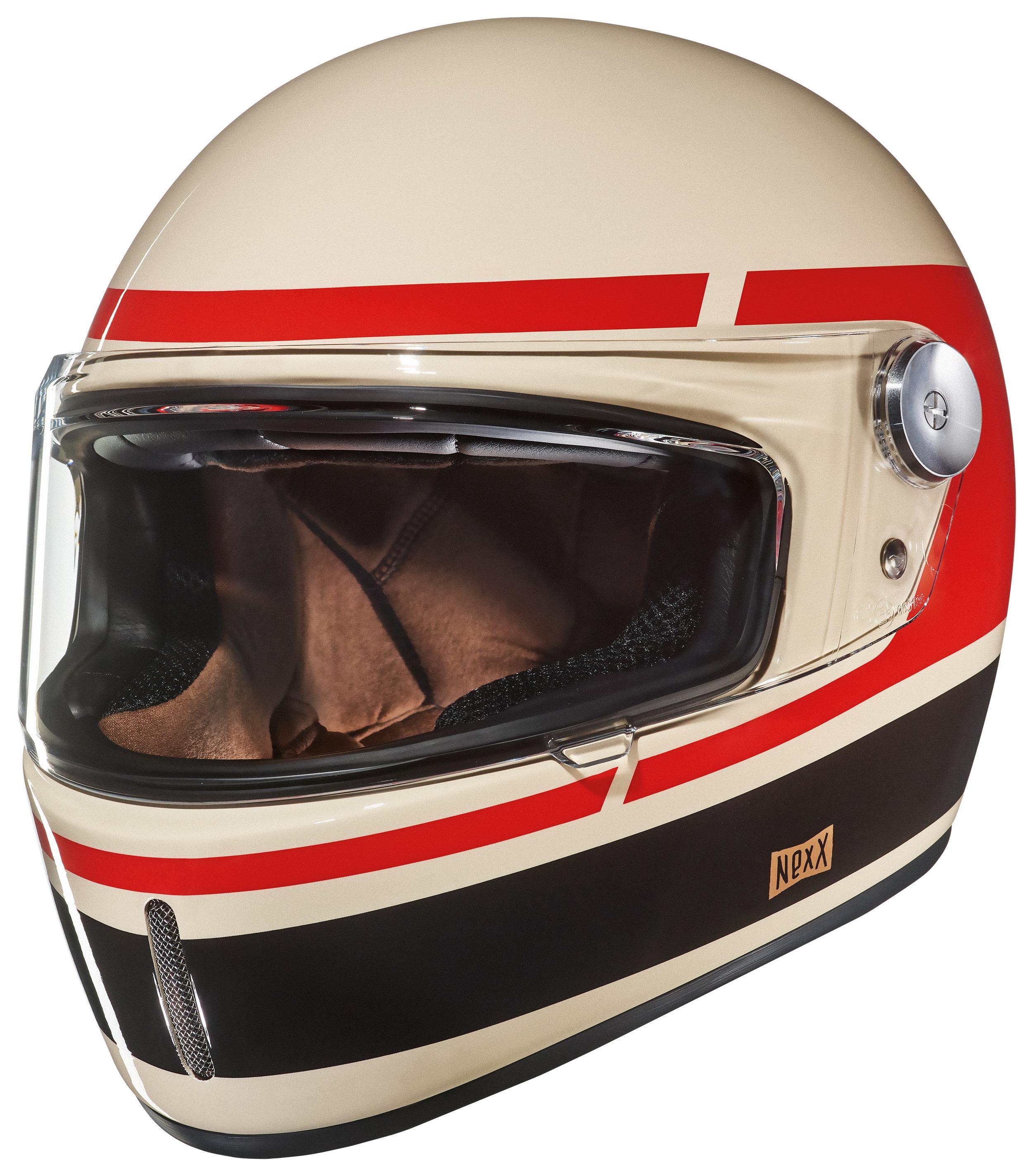 55f39909 Nexx XG100 Racer Record Helmet - RevZilla