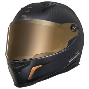 Nexx XR2 Carbon Golden Edition Helmet