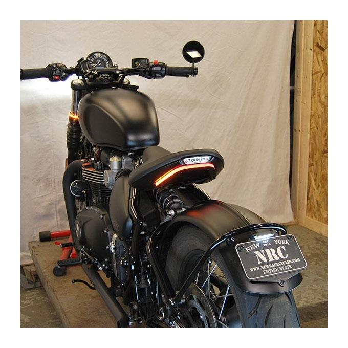 Vincent//Velocette /& Custom Bikes Replica Miller Stop /& Tail Lamp Rear Light