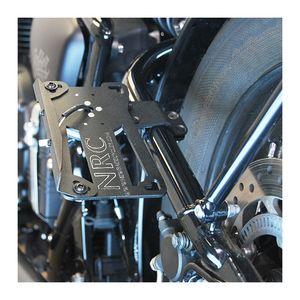 New Rage Cycles Fender Eliminator Triumph Bobber 2017-2020