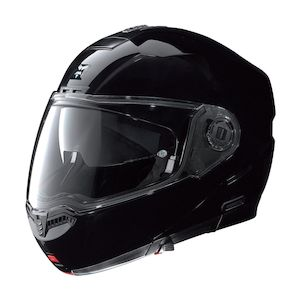Nolan N104 EVO Outlaw Helmet (XS) Black / XS [Open Box]