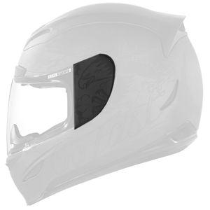 efa20ad7 Icon Optics Face Shield - RevZilla