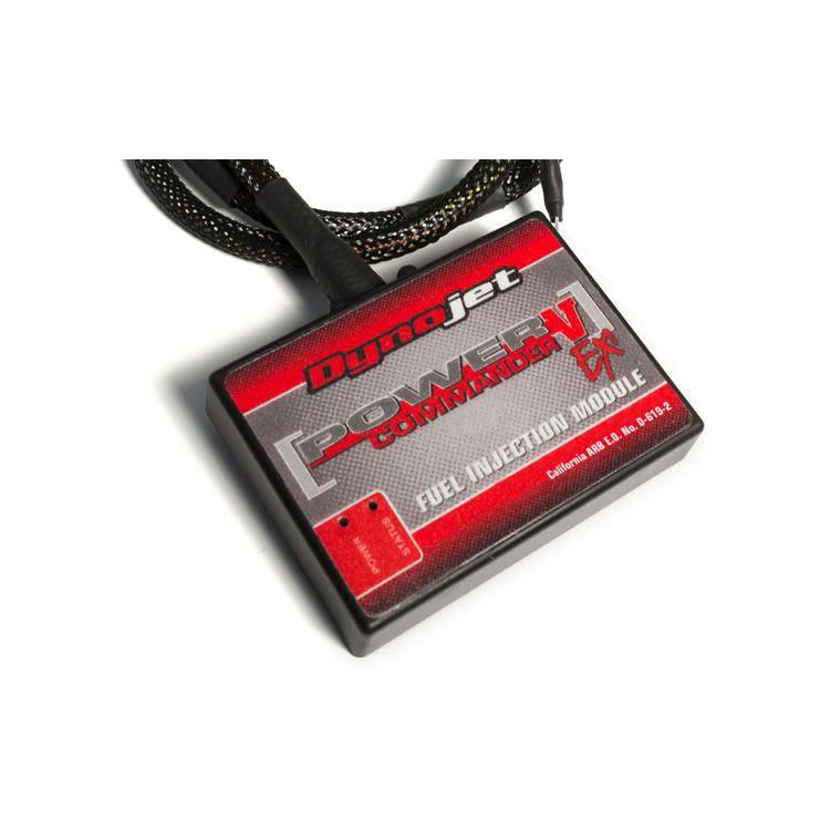 Dynojet Power Commander V EX Fuel & Ignition Ducati Diavel 2012-2013