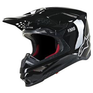 Alpinestars Supertech S-M8 Helmet