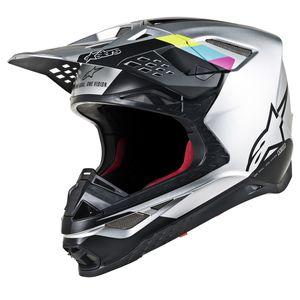 Alpinestars Supertech S-M8 Contact Helmet