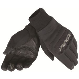 Dainese Anemos Windstopper Gloves Black / SM [Blemished - Very Good]