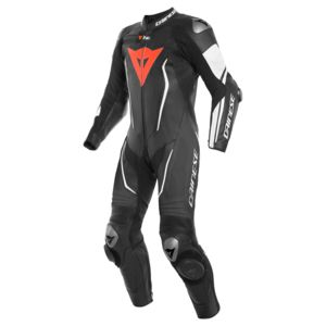 Dainese Misano 2 D-Air Perforated Race Suit