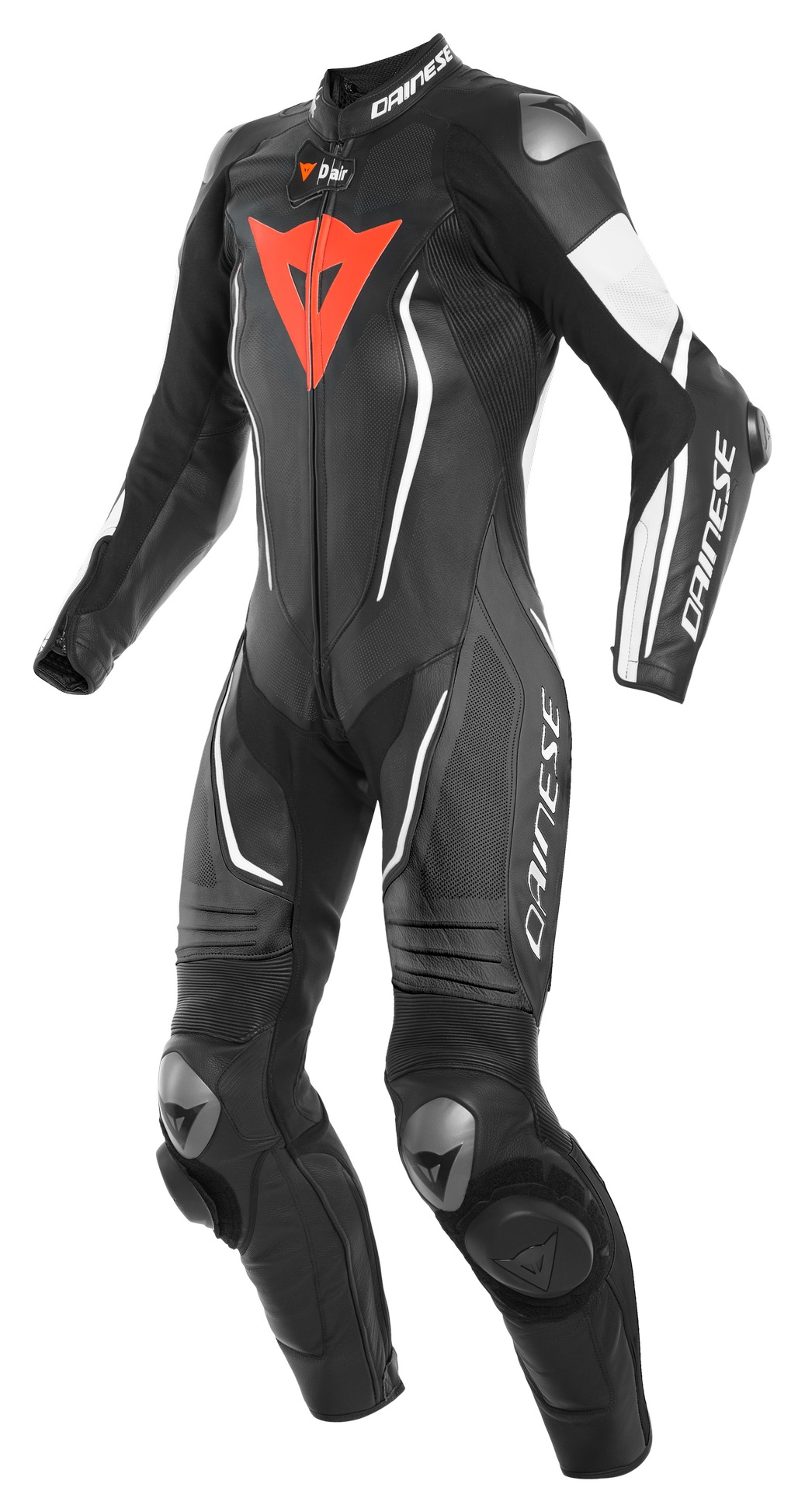dainese misano 2 d air perforated women 39 s race suit revzilla. Black Bedroom Furniture Sets. Home Design Ideas