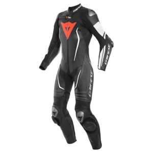 Dainese Misano 2 D-Air Perforated Women's Race Suit