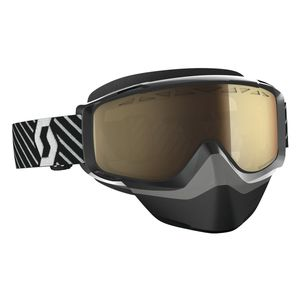 Scott Split OTG Snowcross Goggles - Light Sensitive Lens