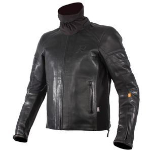 Rukka Aramos Leather Jacket
