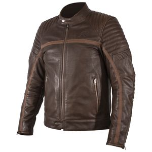 Rukka Yorkton Leather Jacket