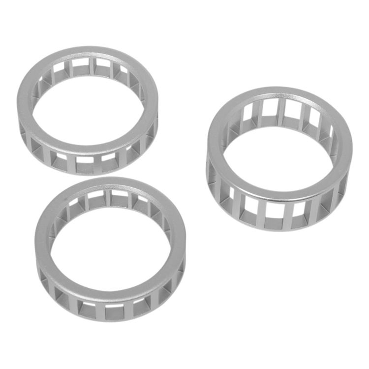 Drag Specialties Rod Bearing Retainers For Harley Sportster 1957-1986