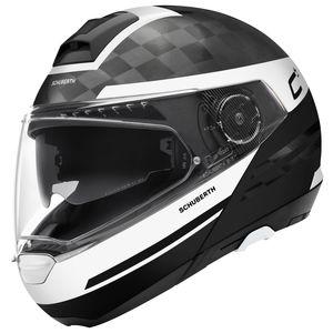 Schuberth C4 Pro Carbon Tempest Helmet