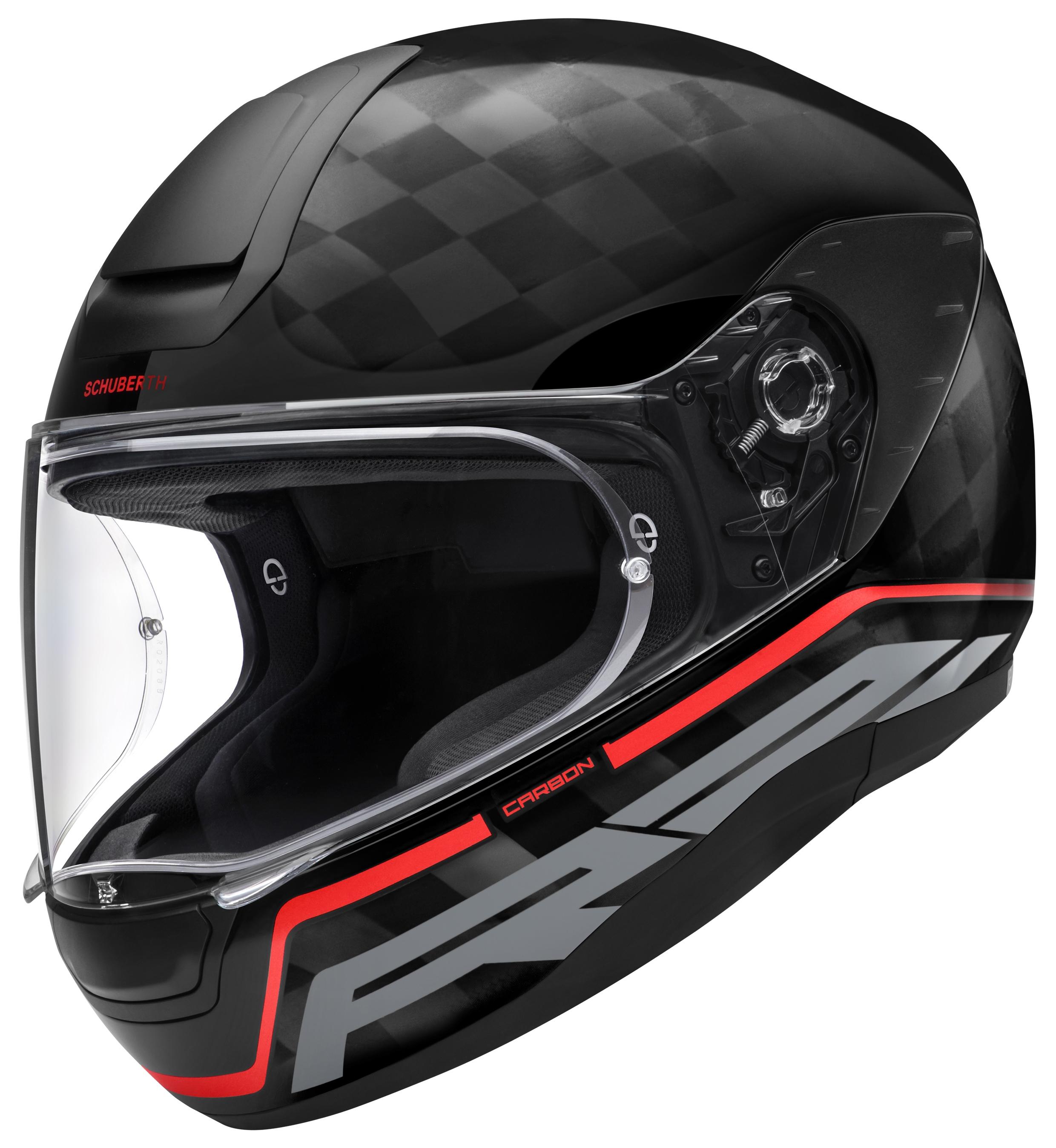 schuberth r2 carbon stroke helmet revzilla. Black Bedroom Furniture Sets. Home Design Ideas