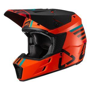 Leatt GPX 3.5 V19.2 Helmet (LG)