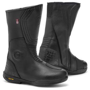 REV'IT! Quest OutDry Women's Boots Black / 42 [Blemished - Very Good]