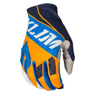 KLIM Dakar Glove MD Orange