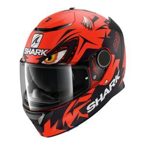 Shark Spartan Lorenzo Austrian GP 2018 Replica Helmet