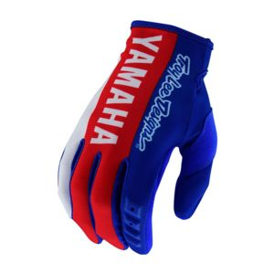Troy Lee GP Yamaha RS1 Gloves