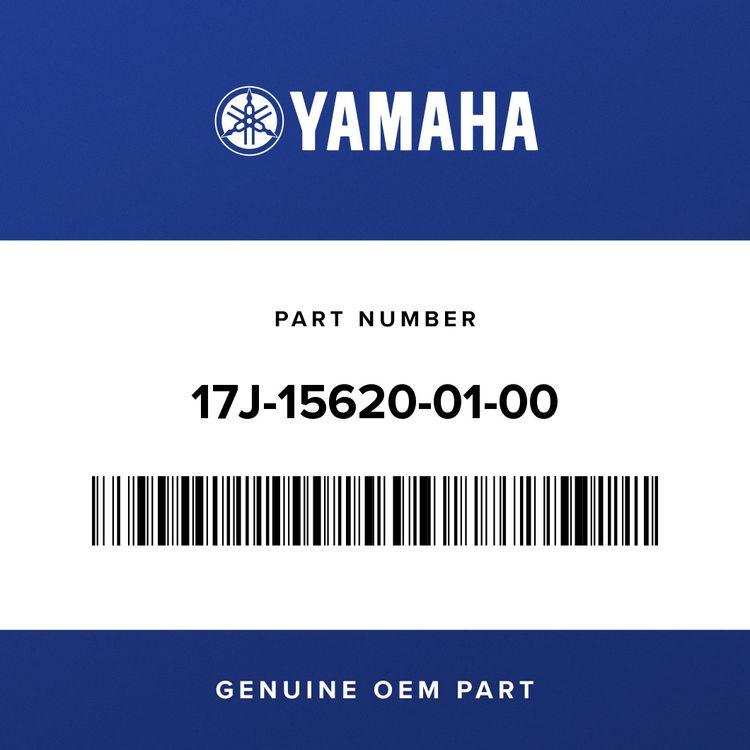 Yamaha KICK CRANK ASSY 17J-15620-01-00