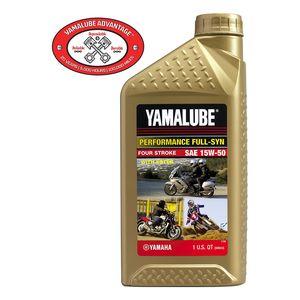 Yamalube Full Synthetic Engine Oil